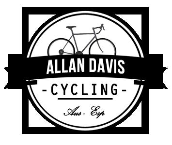 Allan Davis Cycling